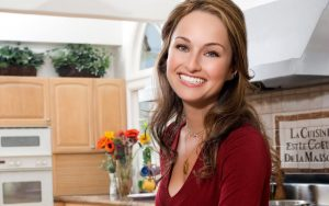 Giada In Italy Renewed For Season 3 By Food Network!