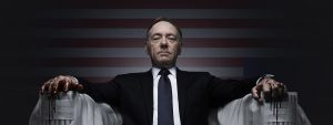 House Of Cards Ending Soon? EP Confirms 'Active' Plans & Potential Spinoff