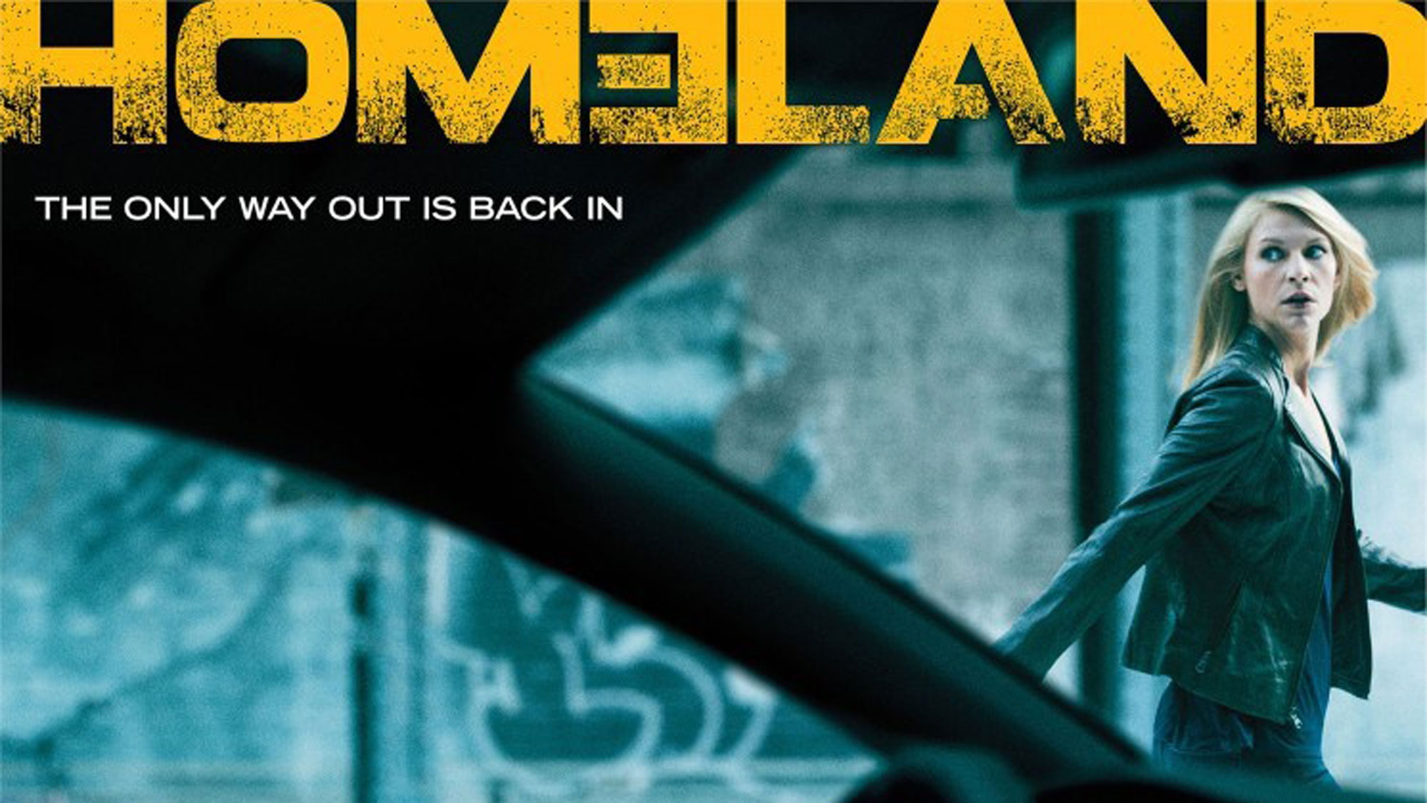 Homeland Officially Renewed Through Season 8 By Showtime!
