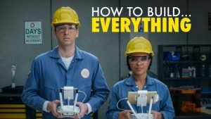 Is There How To Build... Everything Season 2? Cancelled Or Renewed?