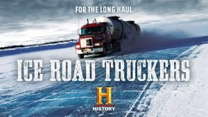 Ice Road Truckers Renewed For Season 10 By History!