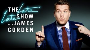 The Late Late Show with James Corden Heads To UK In Series Expansion