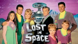 Lost In Space Rebooted By Netflix!