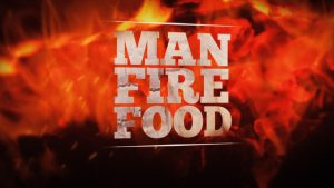 Man Fire Food Renewed For Season 6 By Cooking Channel!