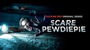 Scare PewDiePie Cancelled By Youtube – Season 2 Renewal Reversed