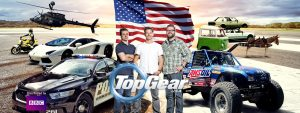 Top Gear USA – Cancelled History Series Shifting To New Network?