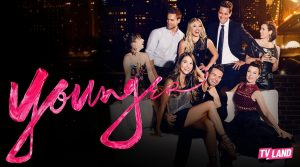 Younger Renewed For Season 4 By TV Land!