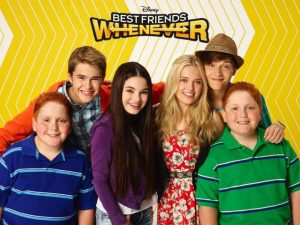 Best Friends Whenever Cancelled By Disney Channel – No Season 3