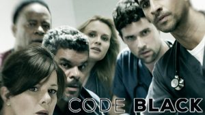 Code Black Season 3 Premiere & Criminal Minds Finale Moved Up On CBS