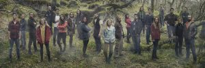 Eden Cancelled By Channel 4 – No Season 2 (Final Episodes To Air)
