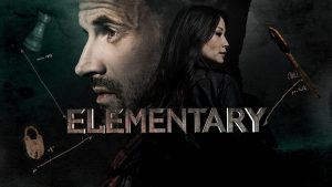Elementary Renewed For Season 6 By CBS!