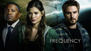 Frequency, No Tomorrow Cancellation – CW Dramas Will Get 'Closure' Of Sorts