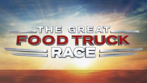 The Great Food Truck Race Renewed For Season 9 By Food Network!