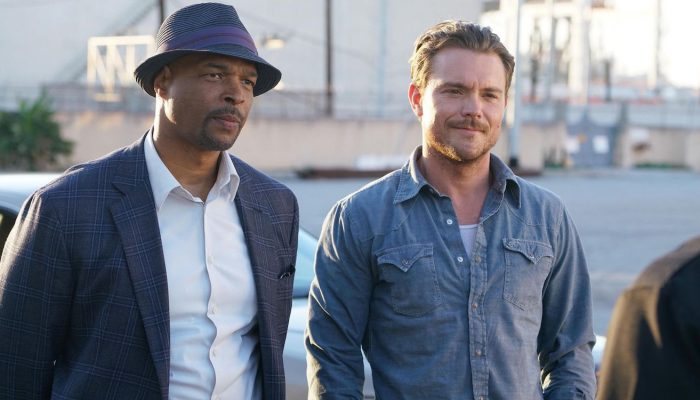 lethal weapon cancelled or renewed