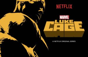 Luke Cage Renewed For Season 2 By Netflix!