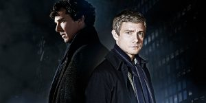 Sherlock – Female-Centered Reboot Coming To HBO, Hulu