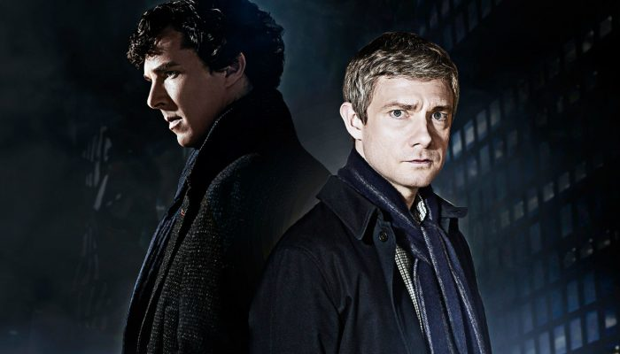 sherlock season 5 cancelled?
