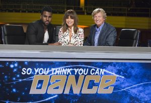 So You Think You Can Dance Renewed For Season 14 By FOX!