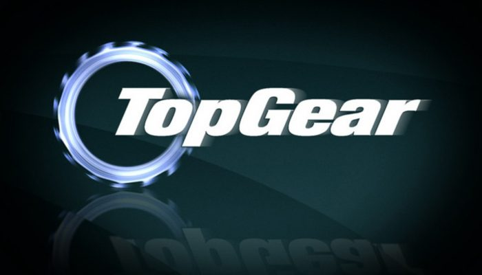 top gear cancelled or renewed