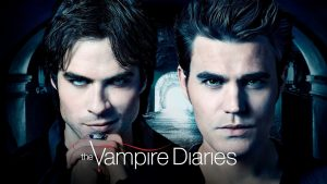 The Vampire Diaries Series Finale – Elena Returns?