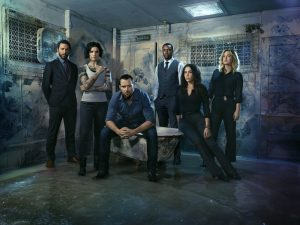 Is There Blindspot Season 3? Cancelled Or Renewed?