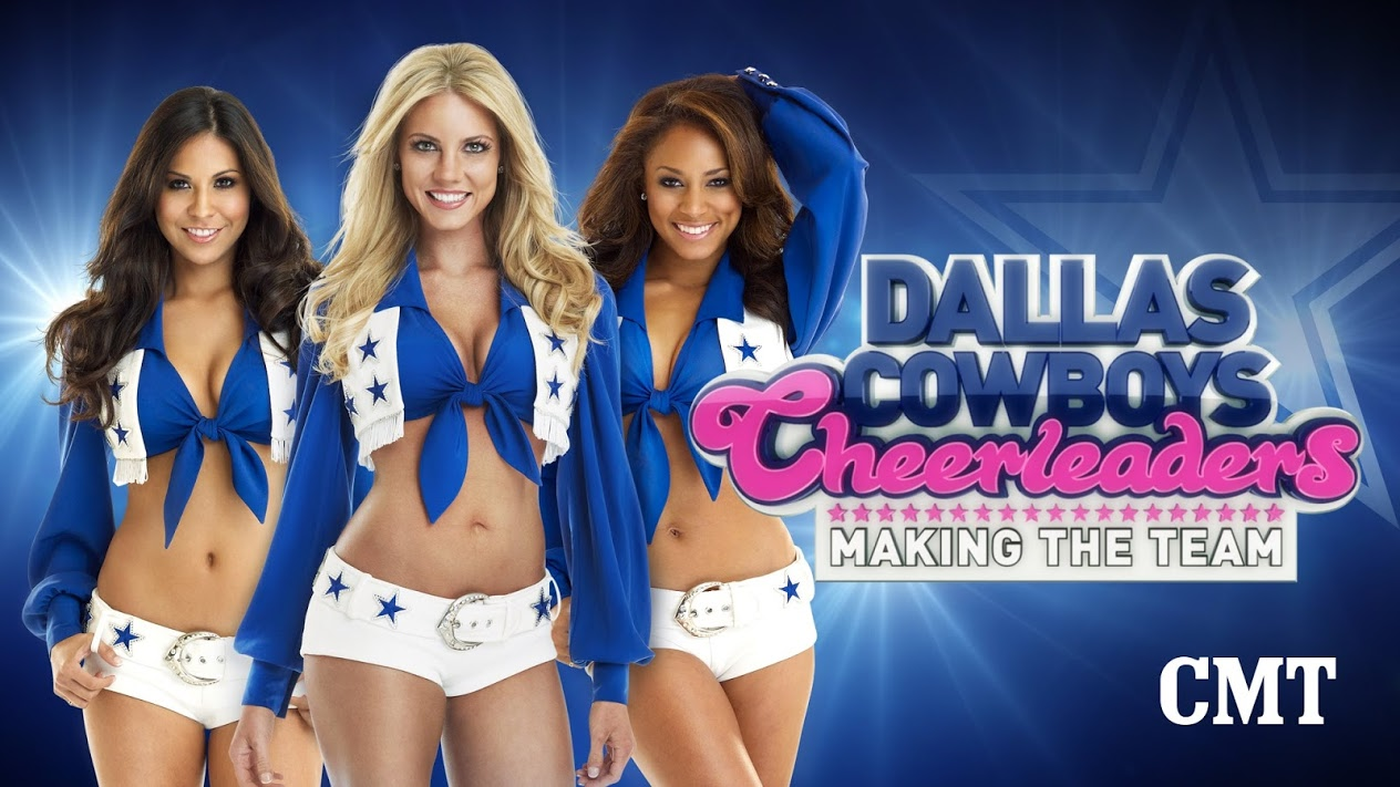 making the team Cmt kicks off its cheerleading lineup with a two-hour season premiere of dallas cowboys cheerleaders: making the team, now in its seventh season the stakes are higher than ever, a.