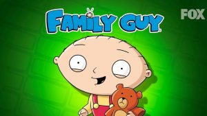 Family Guy Renewed For Season 16 By FOX! (Exclusive)