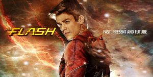 Is There The Flash Season 4? Cancelled Or Renewed?