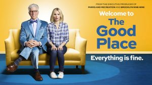 The Good Place & The Blacklist Fall 2017 Premieres Moved Up