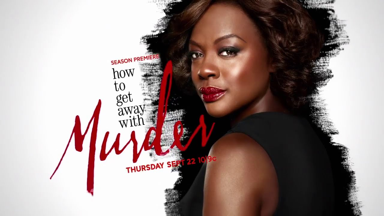 How To Get Away With Murder Season 3 Uncancelled In Uk By Sky Living