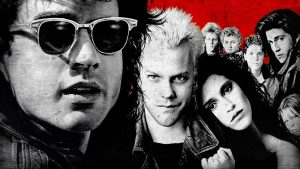 The Lost Boys – 7 Seasons Eyed To Replace Cancelled Vampire Diaries At The CW