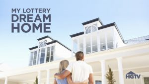 My Lottery Dream Home Renewed For Season 4 By HGTV!