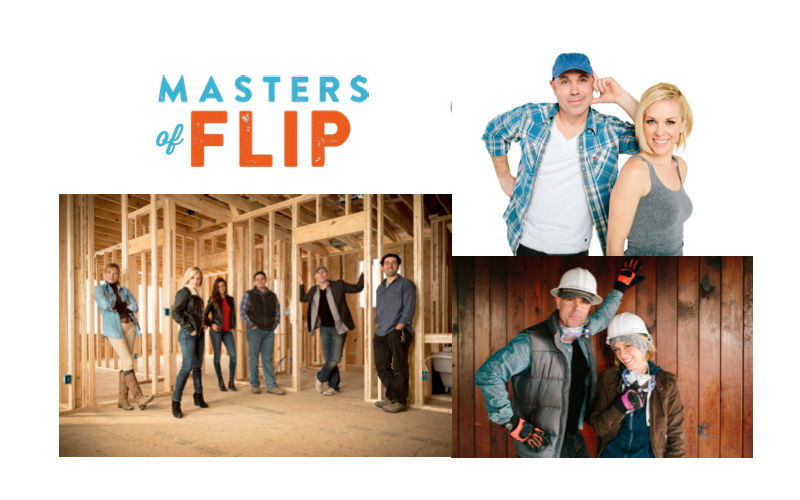 Masters Of Flip Renewed For Season 2 By Hgtv For Us