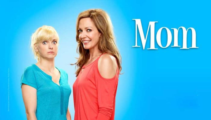 Mom 5x05 Espa&ntildeol Disponible