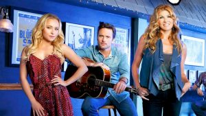 Nashville Season Six? CMT Drama To Renew Musical Emphasis For Extended Run