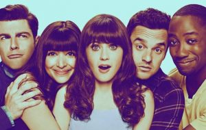 New Girl Renewed For 7th & Final Season By FOX!