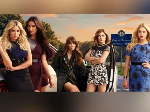 Pretty Little Liars Revived With Movie Spinoff In 5 Years?