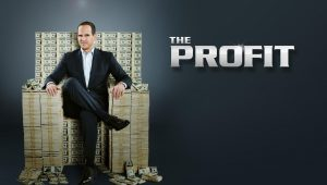 The Profit Renewed For Season 5 By CNBC!