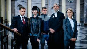 Striking Out Season 2? Acorn Boards Irish Drama, Eyes Renewal