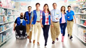 Superstore Renewed For Season 3 By NBC!