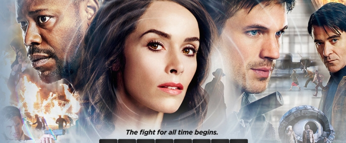 Timeless Season 2 'On The Bubble': Creator Rallies Fans To Save NBC Drama