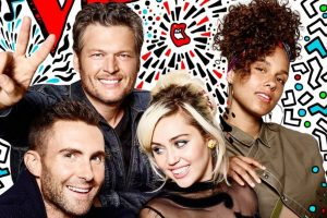 The Voice Renewed For Season 14 By NBC!