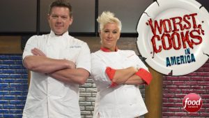 Worst Cooks in America Renewed For Season 14 By Food Network!