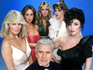 Dynasty Officially Rebooted At The CW!