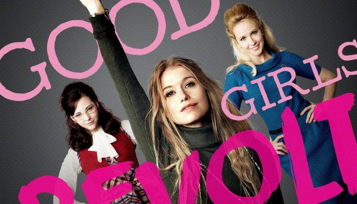 Is There Good Girls Revolt Season 2? Cancelled Or Renewed?