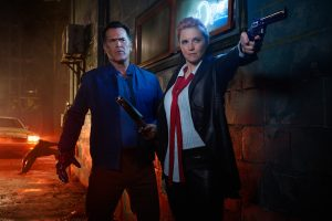 Ash vs Evil Dead Season 3? Cancelled Or Renewed?