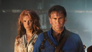 Ash vs. Evil Dead Season 4? Starz Series Plots 'Big Picture Story'