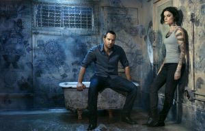 Blindspot Cancellation Ready? Creator Promises 'Major Mythology Answers'