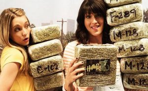 Mary + Jane, Loosely Exactly Nicole Cancelled By MTV – No Season 2
