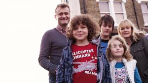 Outnumbered Series 6 Revival Coming 'At Some Point'? Hugh Dennis Spills